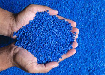 Plastic HDPE/LDPE Granules